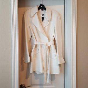 Ellen Tracy Wrap Coat